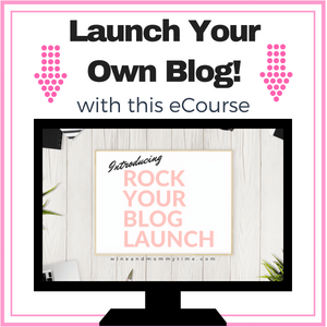 Launch Your Own Blog